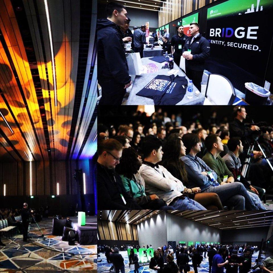 Le 16 et 17 Février 2019 se tenait un évènement nommé le NEODevCon 2019. Retour plus en détail sur les annonces qui concernent le NASH, et NEO 3.0.