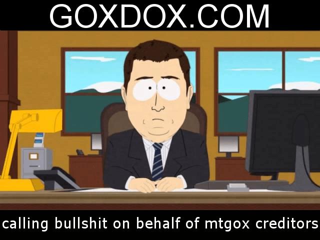 GoxDox Logo