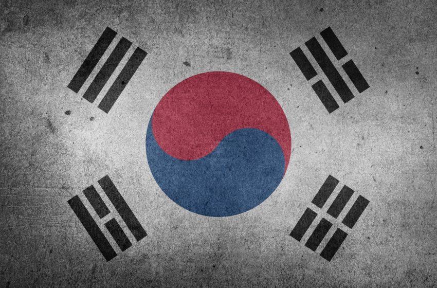 Le gouvernement Sud-Coréen prévoit d'investir près de 1 milliard de dollars dans le secteur crypto