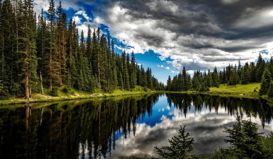 Le projet de loi soumis aux législateurs de l'État du Colorado permettra de profiter du potentiel de la blockchain pour une meilleure gestion de l'eau sur le territoire. Source de l'image: Pixabay.