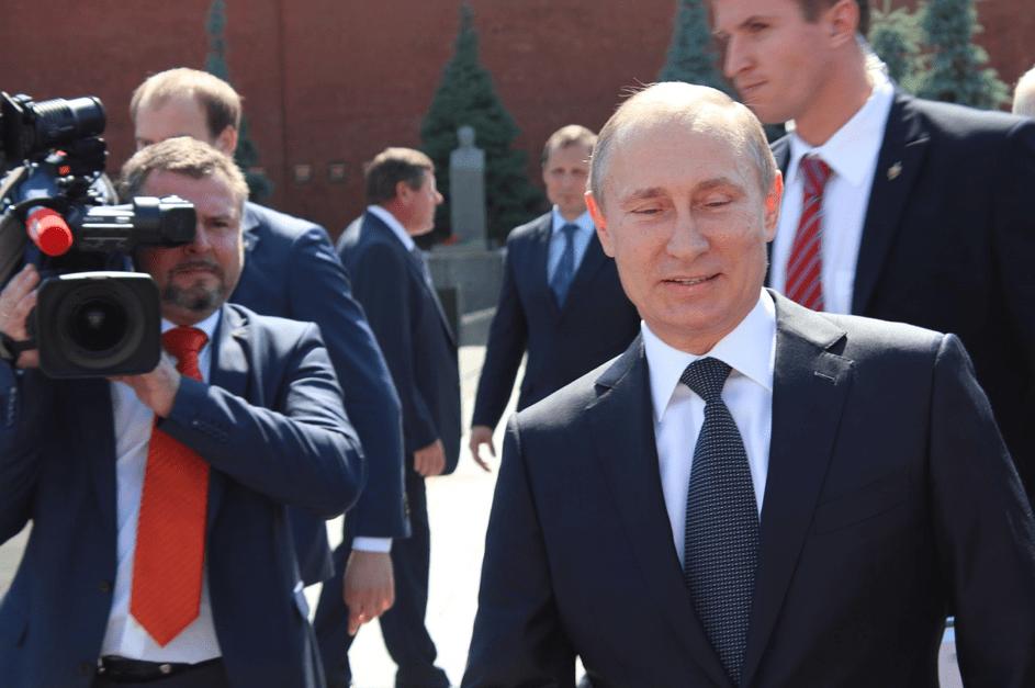 Le président russe Vladimir Poutine a donné des instructions à son gouvernement afin que les règlementations sur les cryptos soient en vigueur avant le 1er juillet. Source de l'image : Pixabay.