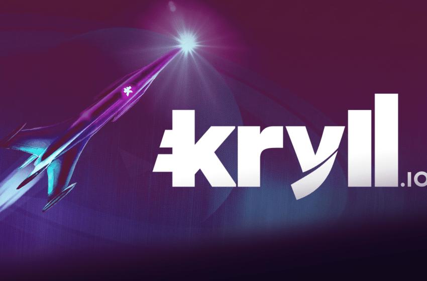 Kryll.io, Le petit poucet du trading français – Interview du CEO et de l'équipe