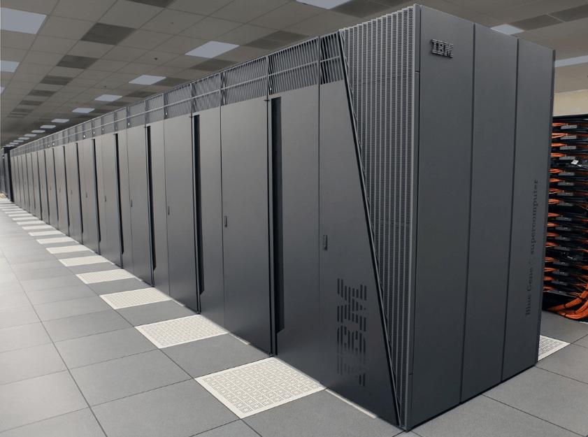 Pour la réalisation de ce projet, IBM s'est appuyé sur son expérience de la blockchain et de la cryptographie. Source de l'image: pixabay