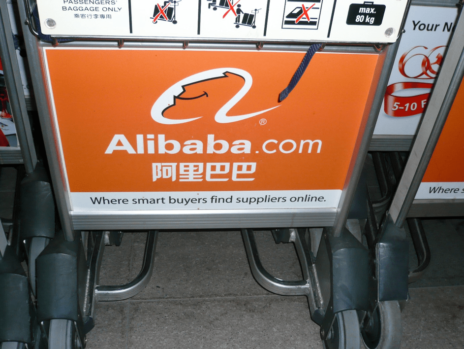 La fraude alimentaire, en particulier pour les aliments qui arrivent en Chine, est devenue une préoccupation majeure. Source de l'image: visualhunt