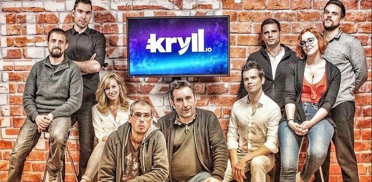 L'équipe de Kryll.io