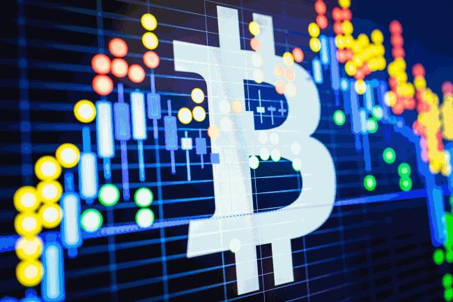 Bitcoin volume trading