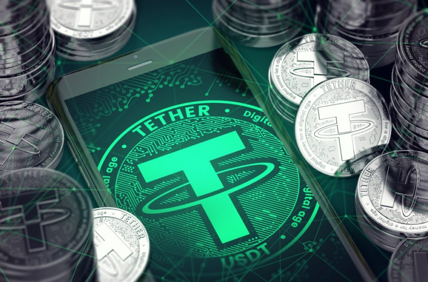 Le Tether USDT n'est officiellement plus soutenu à 100% par des monnaies FIAT
