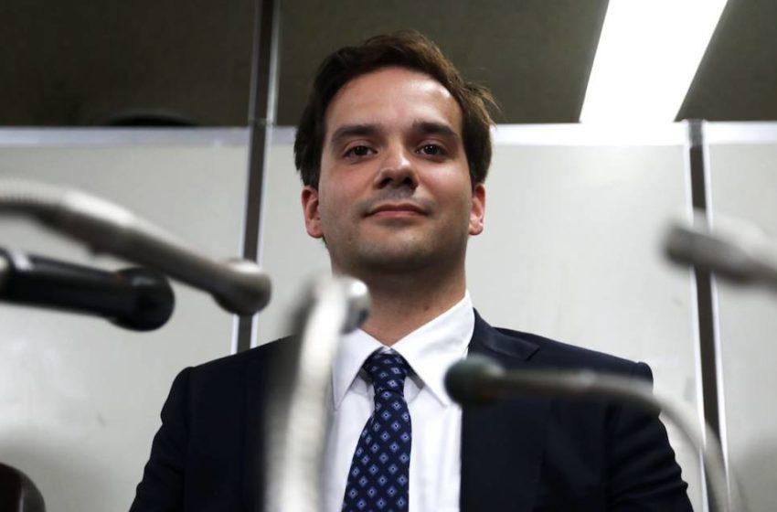 L'incroyable destin du français Mark Karpelès, le Baron du Bitcoin ?