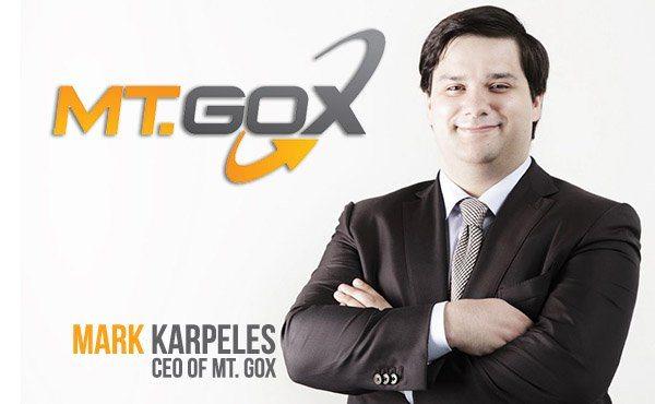 En 2013, Mark Karpeles est un CEO qui a du succès avec son entreprise