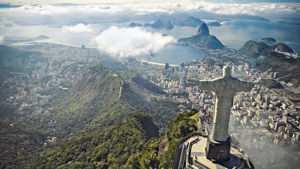 South America - Rio De Janeiro