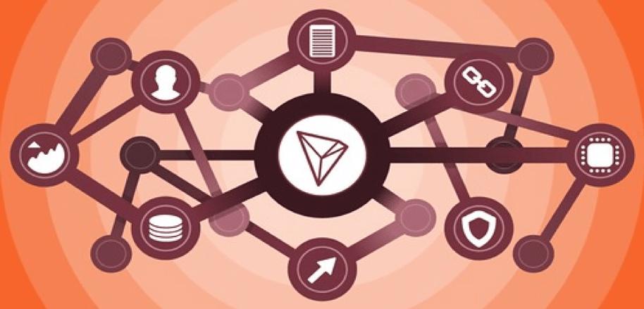 La blockchain Tron permettra à l'USDT d'être une cryptomonnaie qui convient mieux à l'environnement cryptographique actuel. Source de l'image: Visual Hunt.