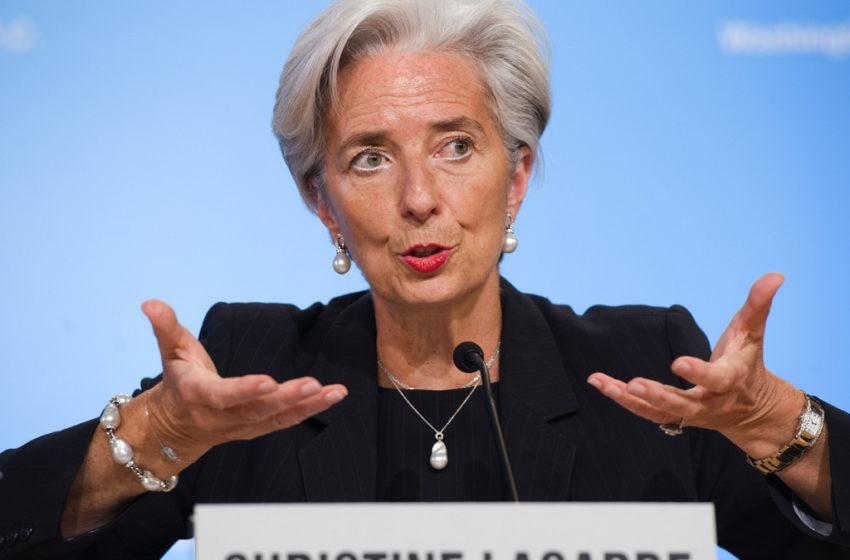 Christine Lagarde s'exprime de nouveau sur les cryptomonnaies (et c'est plutôt mitigé)