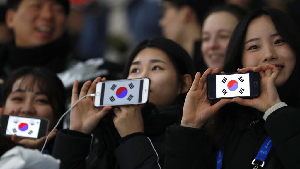 Les habitants de Corée du Sud sont fous de nouvelles technologies
