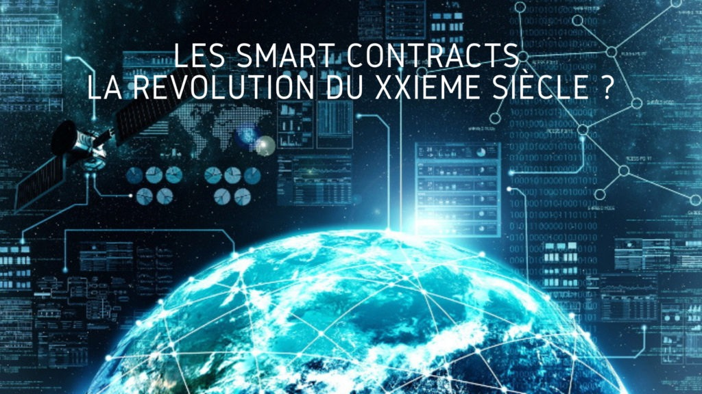 Smart contract une révolution ?