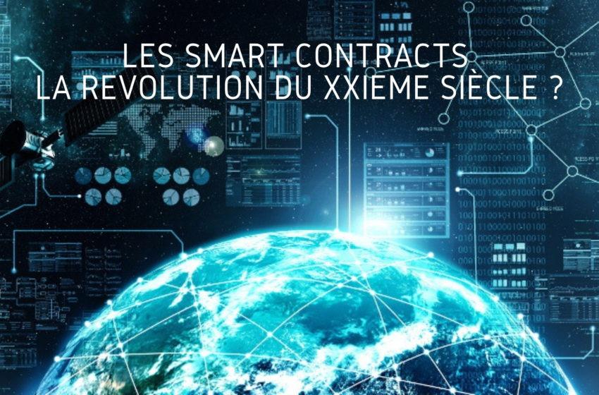 Smart contracts – 3 exemples qui montrent comment ils vont changer nos vies (plus rapidement que prévu)