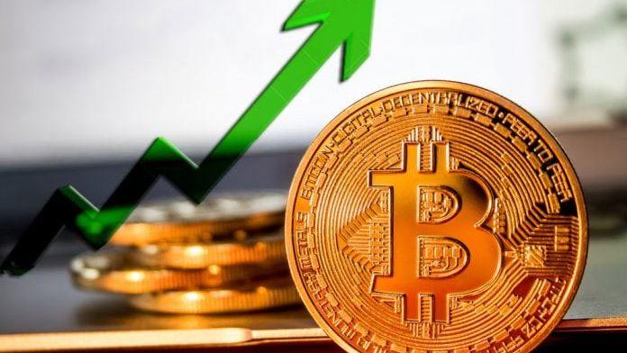 Le Bitcoin explose de 4200 à 4800 $ (+15%) entraînant le marché des cryptomonnaies avec lui
