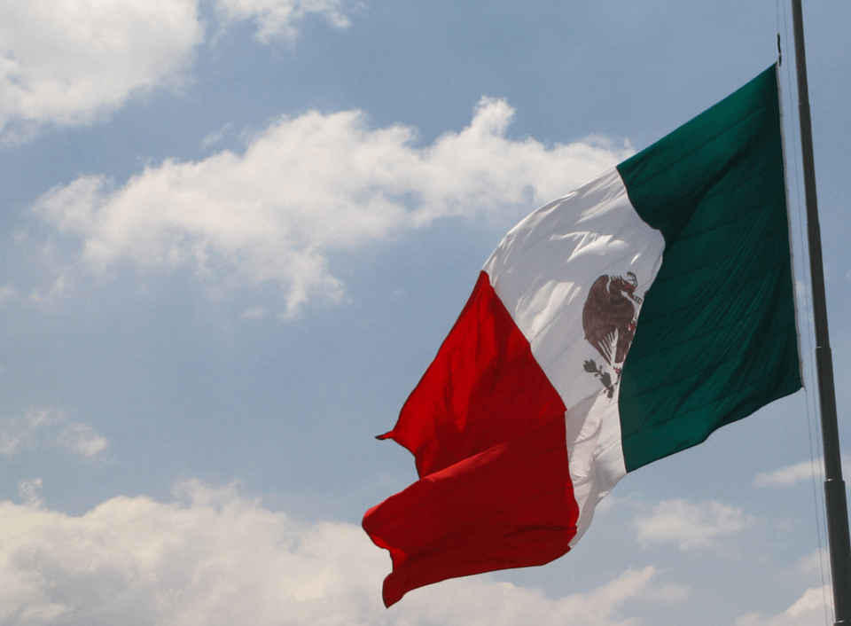 Le gouvernement Tamaulipas utilisera bientôt le logiciel GrainChain pour suivre les principales céréales telles que le sorgho, le soja et le maïs. Source de l'image: Visual Hunt