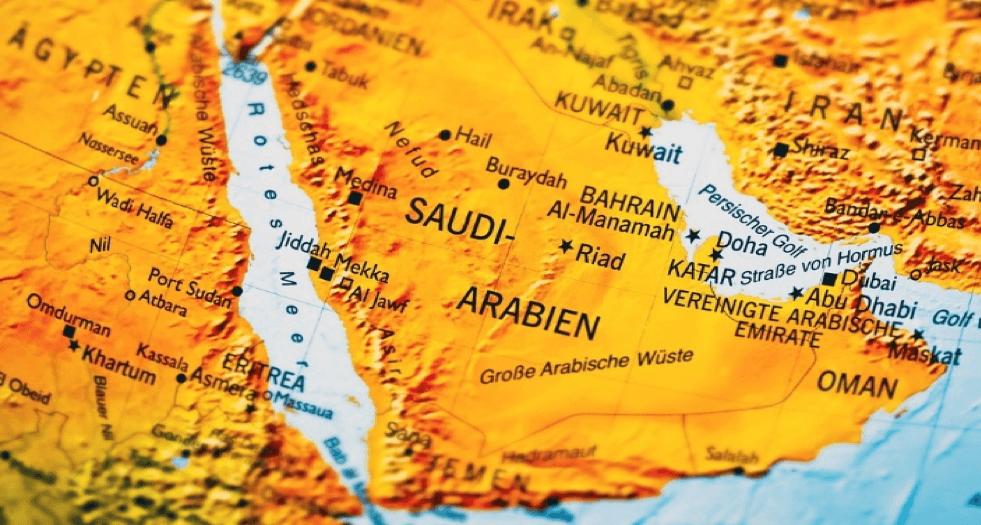 Plus de 5 millions ressortissants indiens participent aux transactions financières entre l'Arabie saoudite et l'Inde. Source de l'image: Pixabay.