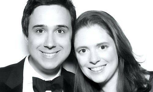Arthur et Kathleen Breitman - Cofondateurs de Tezos (XTZ)