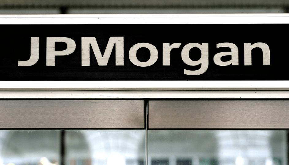 La banque JP Morgan Chase utilise Quorum, une plateforme open source qui fonctionne grâce à la blockchain. Source de l'image: Visual Hunt