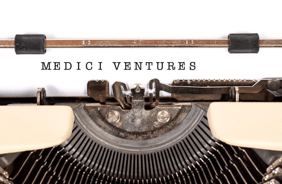 Créée en 2014, Medici Ventures est une filiale d'Overstock. Source de l'image: Visual Hunt