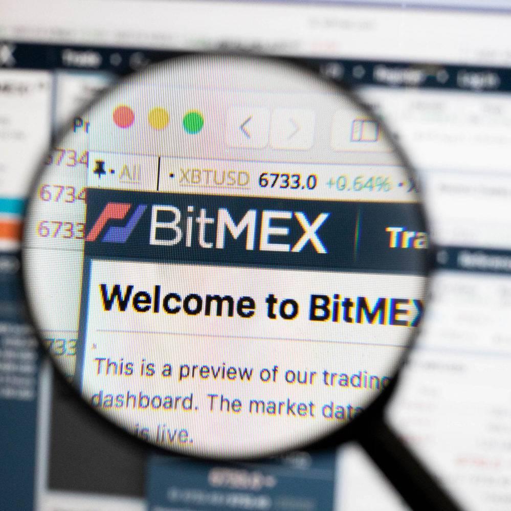 Bitmex – 130 millions de dollars de shorts liquidés propulsent le Bitcoin à 8700$+