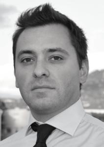 Luca Comparini - Leader section Blockchain IBM France