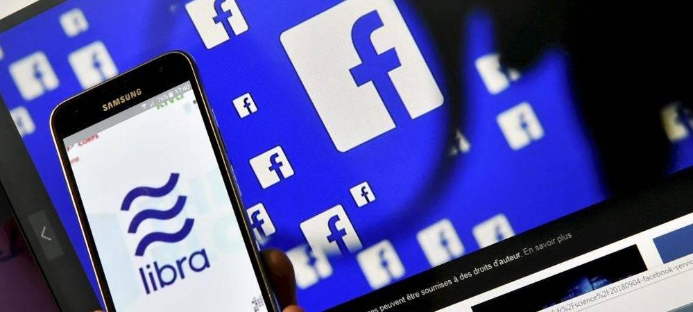 Facebook présente sa cryptomonnaie Libra via un Whitepaper – Lancement en 2020