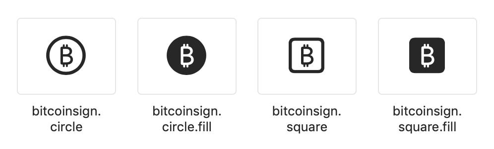 logos BTC