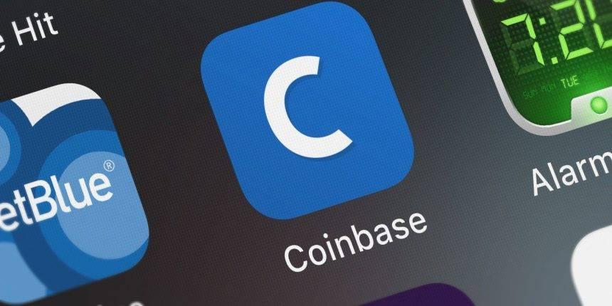 Coinbase liste la cryptomonnaie EOS.