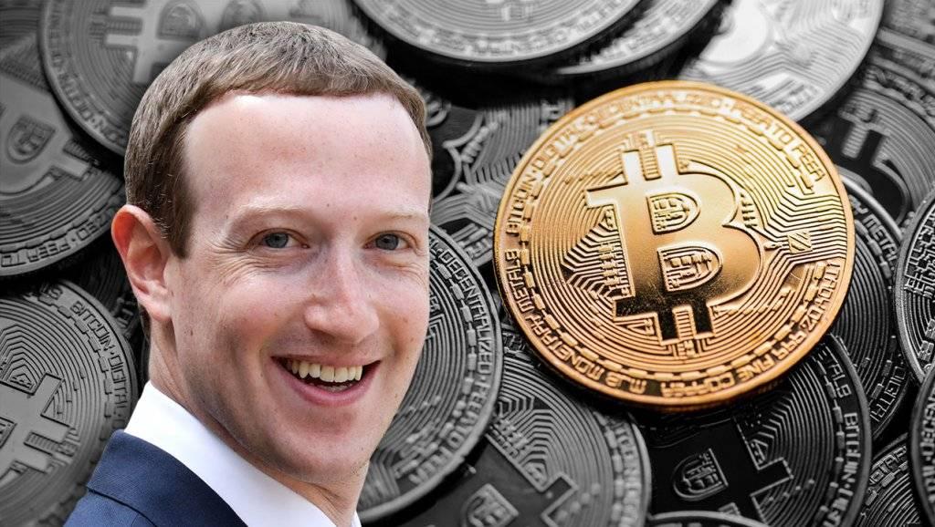 Mark Zuckerberg projette un avenir étincelant pour sa cryptomonnaie native