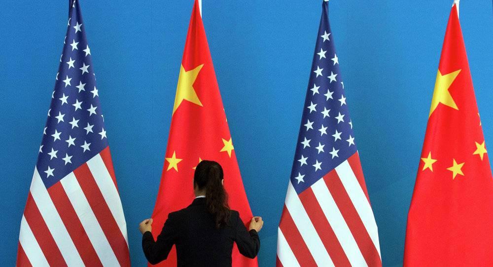 La Chine et les Etats-Unis, deux pays qui s'opposent dans une guerre commerciale