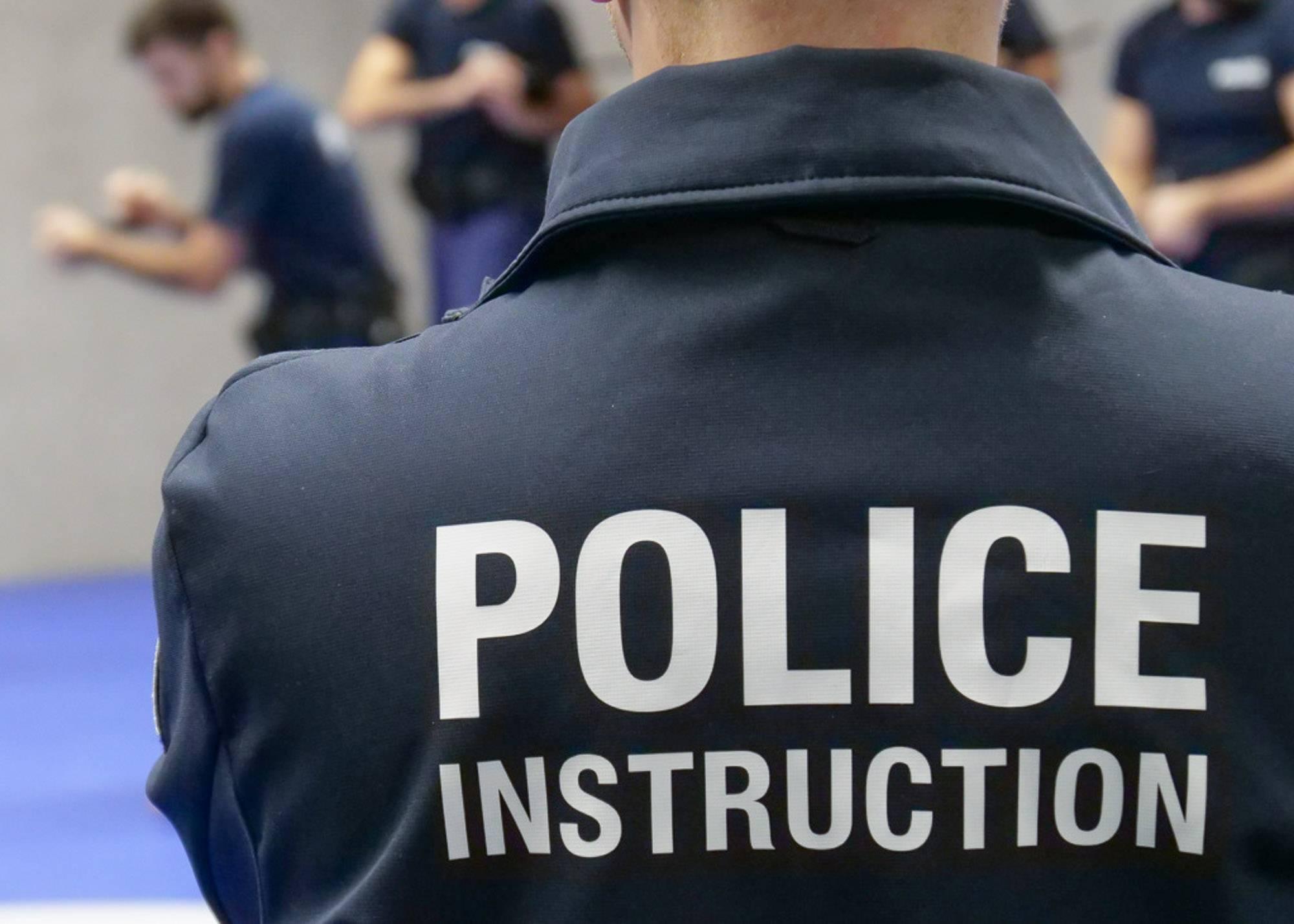 La Police Nationale Sardar Vallabhbhai Patel se forme sur le fonctionnement des cryptomonnaies