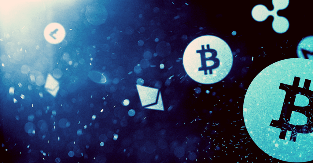 Condensé actualités cryptomonnaies