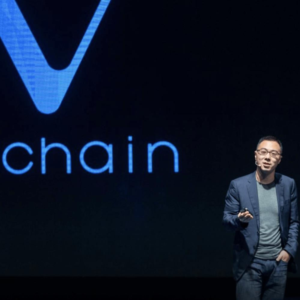 VeChain continue ses annonces : Buy Back de 25 millions de dollars de VET sur un an