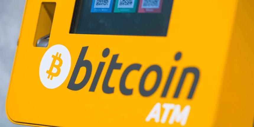 Les ATM de Bitcoin se démocratisent à une vitesse exponentielle