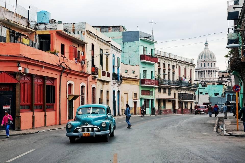 Les cryptomonnaies nourrissent l'espoir de Cuba dans sa sortie de crise