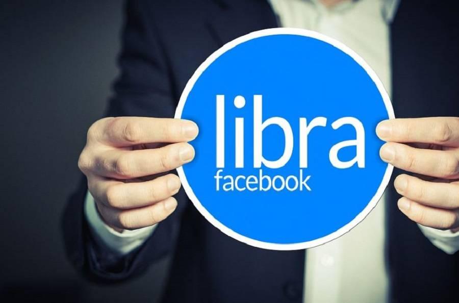 Libra espère gagner la confiance des gens