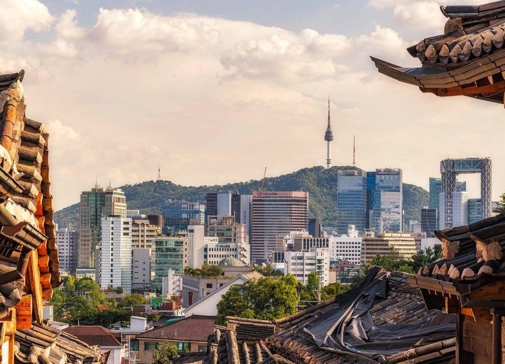 Séoul – Où en est développement de la «ville intelligente» à travers la blockchain ?