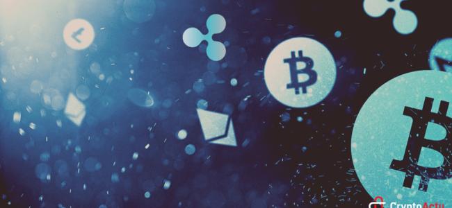 [Top 7 crypto] Qu'est-ce qu'il se passe dans la CryptoSphère ? (7 – 14 Novembre)