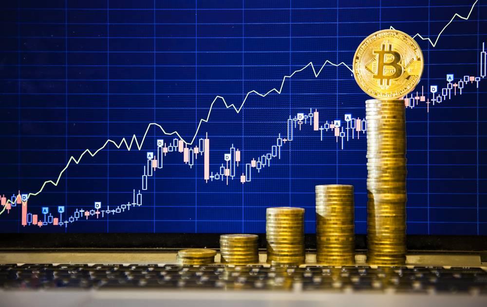 bitcoin valeur refuge