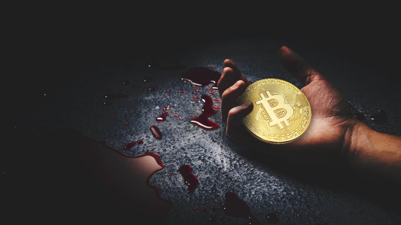 Les arnaques au Bitcoin font rage en Inde