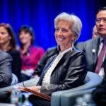 Christine Lagarde (nouvelle directrice de la BCE) soutient les cryptomonnaies