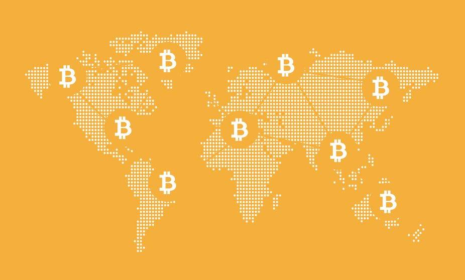 Le nombre de wallets Bitcoin avec 10 BTC+ est à son plus haut