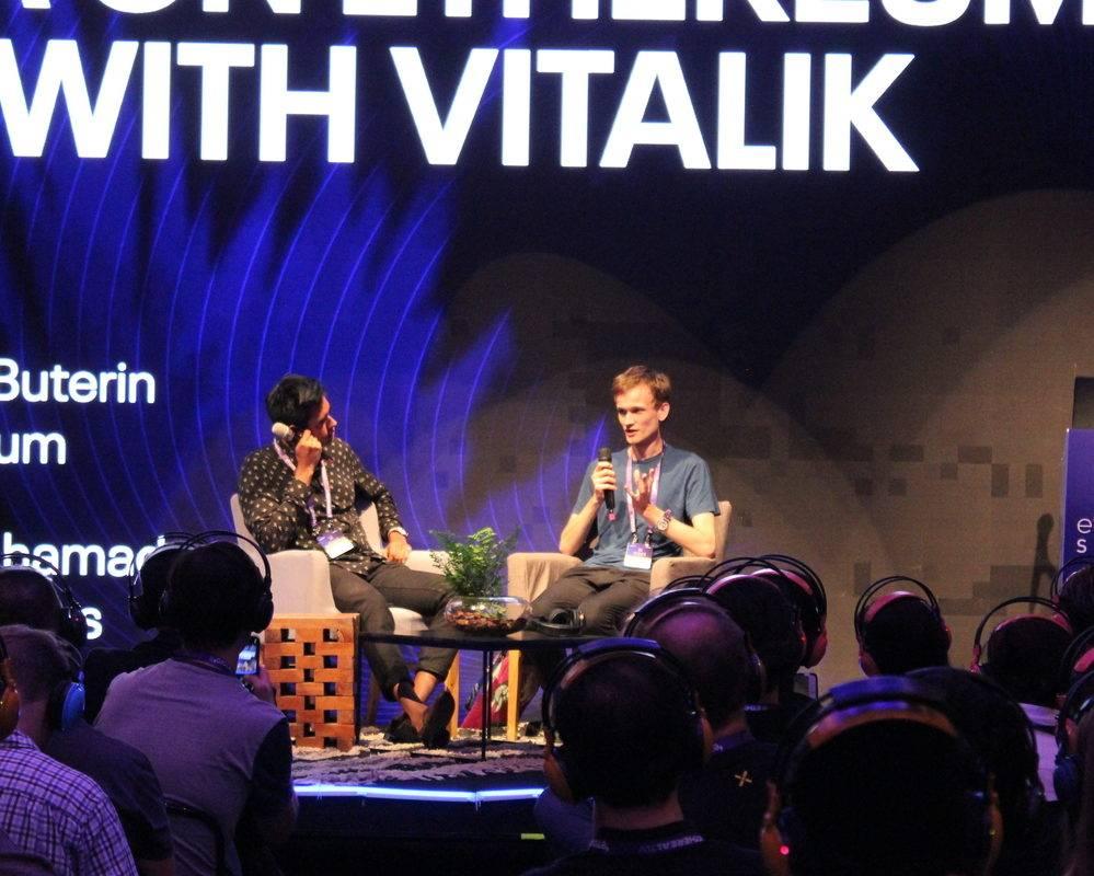 Vitalik Buterin – Évolution d'Ethereum (ETH) et de l'avenir de la finance décentralisée (DeFi)