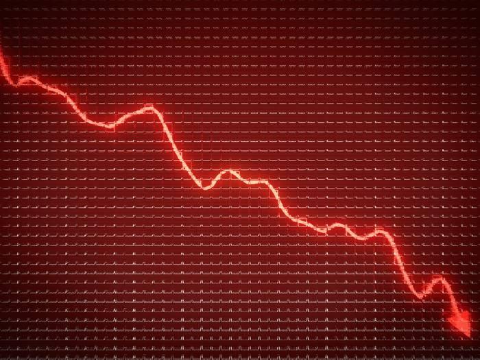 Le Bitcoin (BTC) dérouille – De 14 000$ à 7700$ en 3 mois