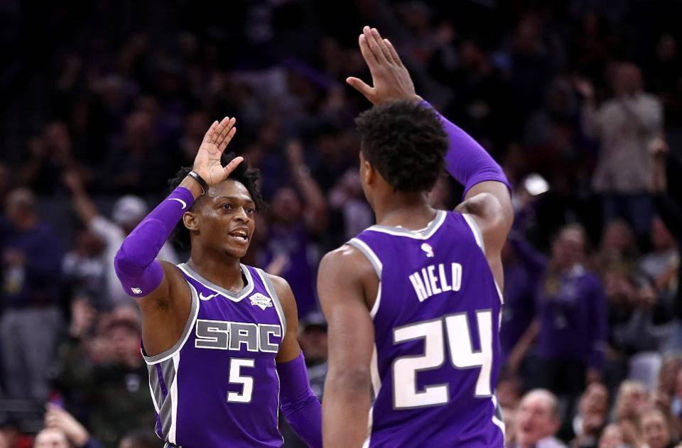 NBA – Des cryptomonnaies pour les fans des Sacramento Kings, le futur de la société ?