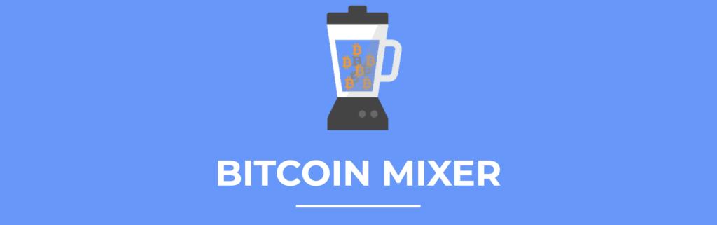 Mixeur Bitcoin