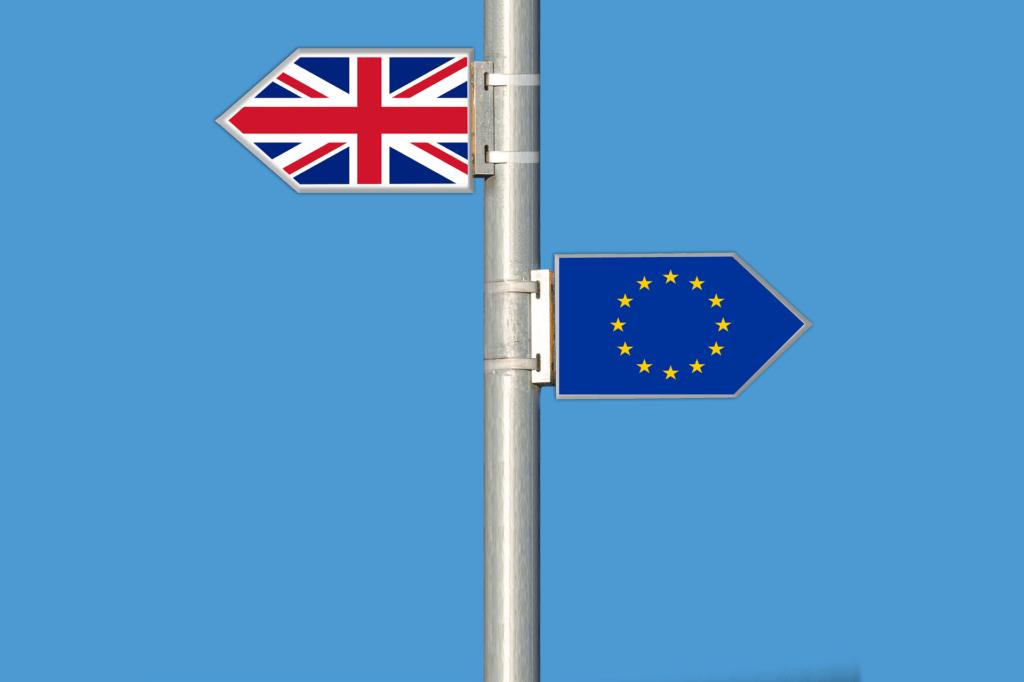 Coinbase et le Brexit