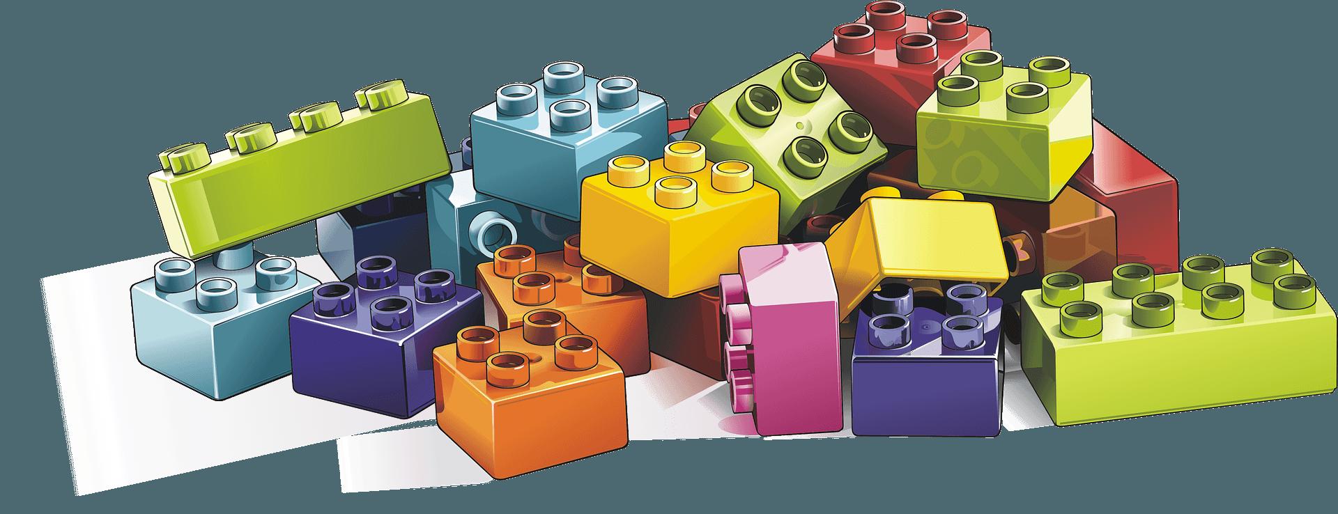 """Le modèle """"Money Lego"""" de la DeFi"""